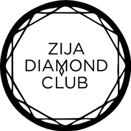 Zija Diamond Club Call